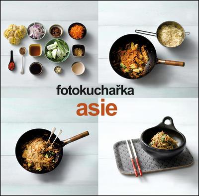 Obrázok Fotokuchařka Asie