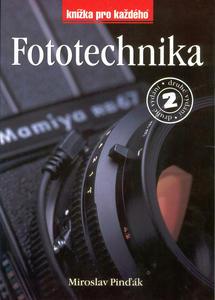 Obrázok Fototechnika 2.vydání