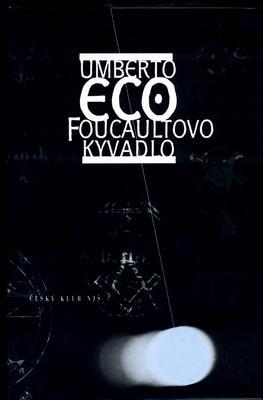 Obrázok Foucaultovo kyvadlo
