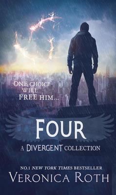 Obrázok Four A Divergent Collection
