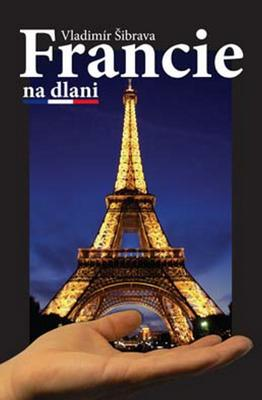 Obrázok Francie na dlani