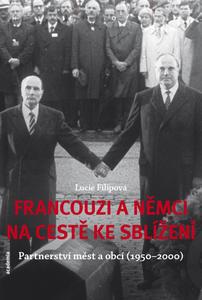 Obrázok Francouzi a Němci na cestě ke sblížení
