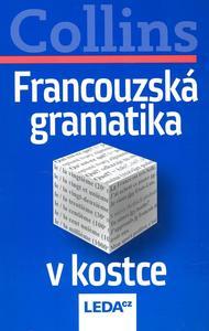 Obrázok Francouzská gramatika v kostce