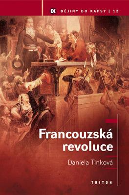 Obrázok Francouzská revoluce