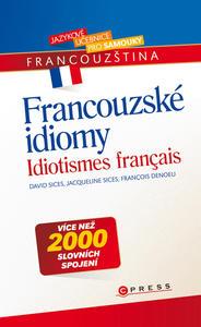 Obrázok Francouzské idiomy