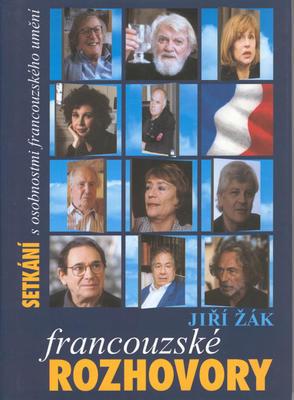 Obrázok Francouzské rozhovory