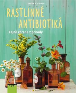 Obrázok Rastlinné antibiotiká