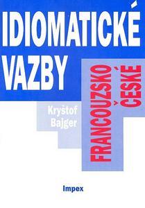 Obrázok Francouzsko-české idiomatické vazby