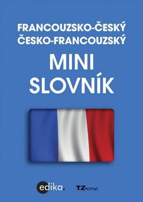 Obrázok Francouzsko-český česko-francouzský minislovník