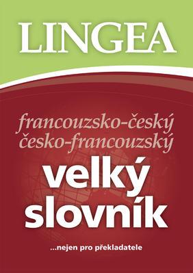 Obrázok Francouzsko-český česko-francouzský velký slovník
