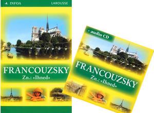 Obrázok Francouzsky Zn: IHNED + CD