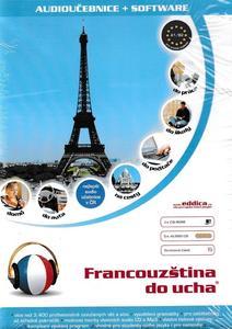 Obrázok Francouzština do ucha