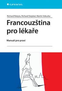 Obrázok Francouzština pro lékaře