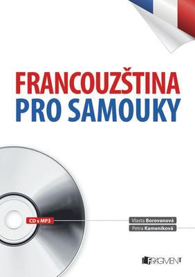 Obrázok Francouzština pro samouky + CD s MP3