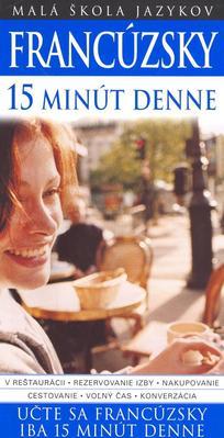 Obrázok Francúzsky 15 minút denne