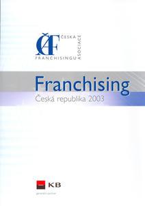 Obrázok Franchising