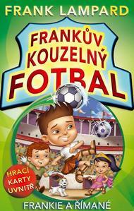 Obrázok Frankův kouzelný fotbal Frakie a Římané (2)