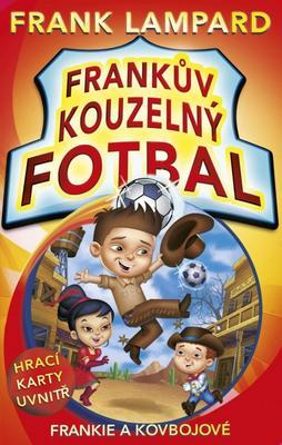 Obrázok Frankův kouzelný fotbal Frankie a kovbojové (3)