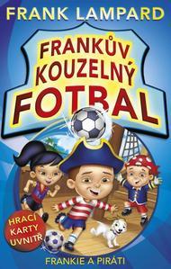 Obrázok Frankův kouzelný fotbal Frankie a piráti