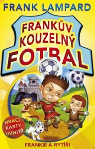 Obrázok Frankův kouzelný fotbal Frankie a rytíři (5)