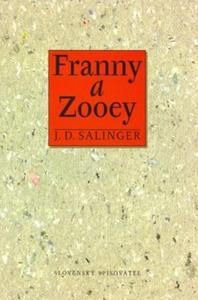 Obrázok Franny a Zooey