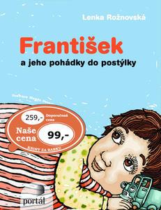 Obrázok František a jeho pohádky do postýlky