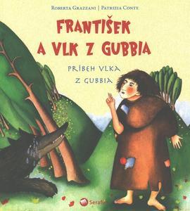 Obrázok František a vlk z Gubbia