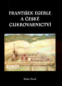 Obrázok František Egerle a české cukrovarnictví