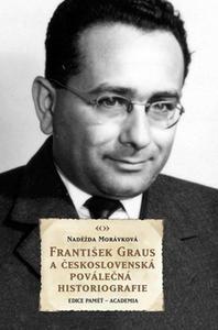 Obrázok František Graus a československá poválečná historiografie
