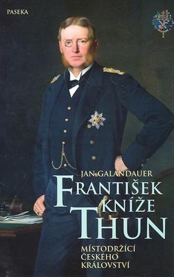 Obrázok František kníže Thun