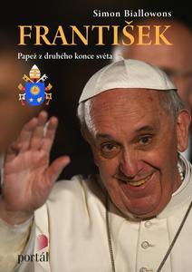 Obrázok František Papež z druhého konce světa