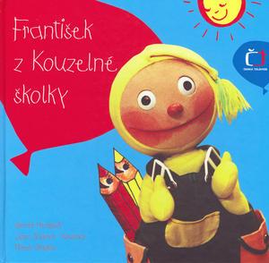 Obrázok František z Kouzelné školky