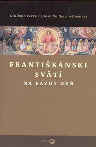 Obrázok Františkánski svätí na každý deň
