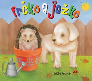 Obrázok Frčko a ježko