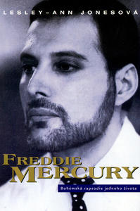 Obrázok Freddie Mercury
