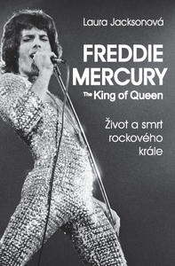 Obrázok Freddie Mercury The King of Queen