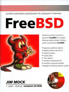Obrázok FreeBSD + CD