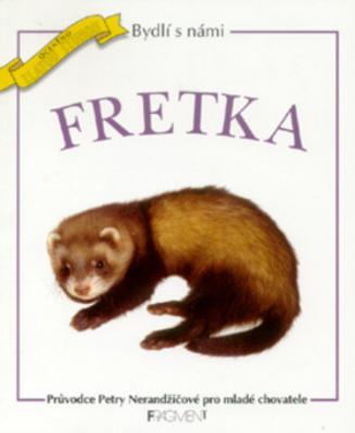 Obrázok Fretka