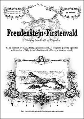 Obrázok Freudenštejn - Firstenvald