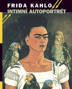 Obrázok Frida Kahlo