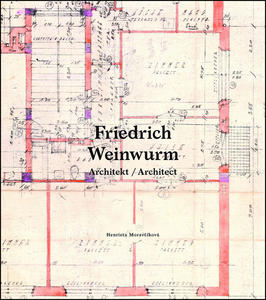 Obrázok Friedrich Weinwurm Architekt/Architect