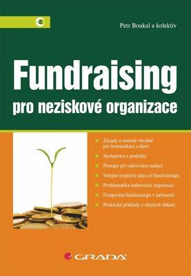 Obrázok Fundraising