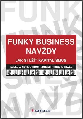 Obrázok Funky Business navždy