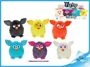 Obrázok Furby plyšový