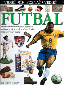 Obrázok Futbal