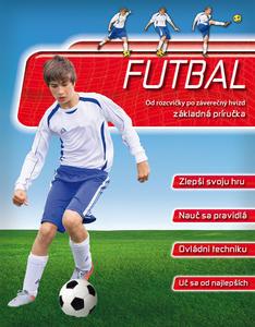 Obrázok Futbal Od rozcvičky po záverečný hvizd