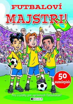 Obrázok Futbaloví majstri!