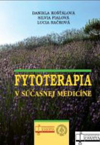 Obrázok Fytoterapia v súčasnej medicíne
