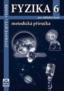 Obrázok Fyzika 6 pro základní školu Metodická příručka RVP