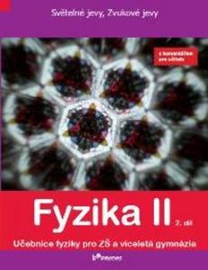Obrázok Fyzika II 2. díl